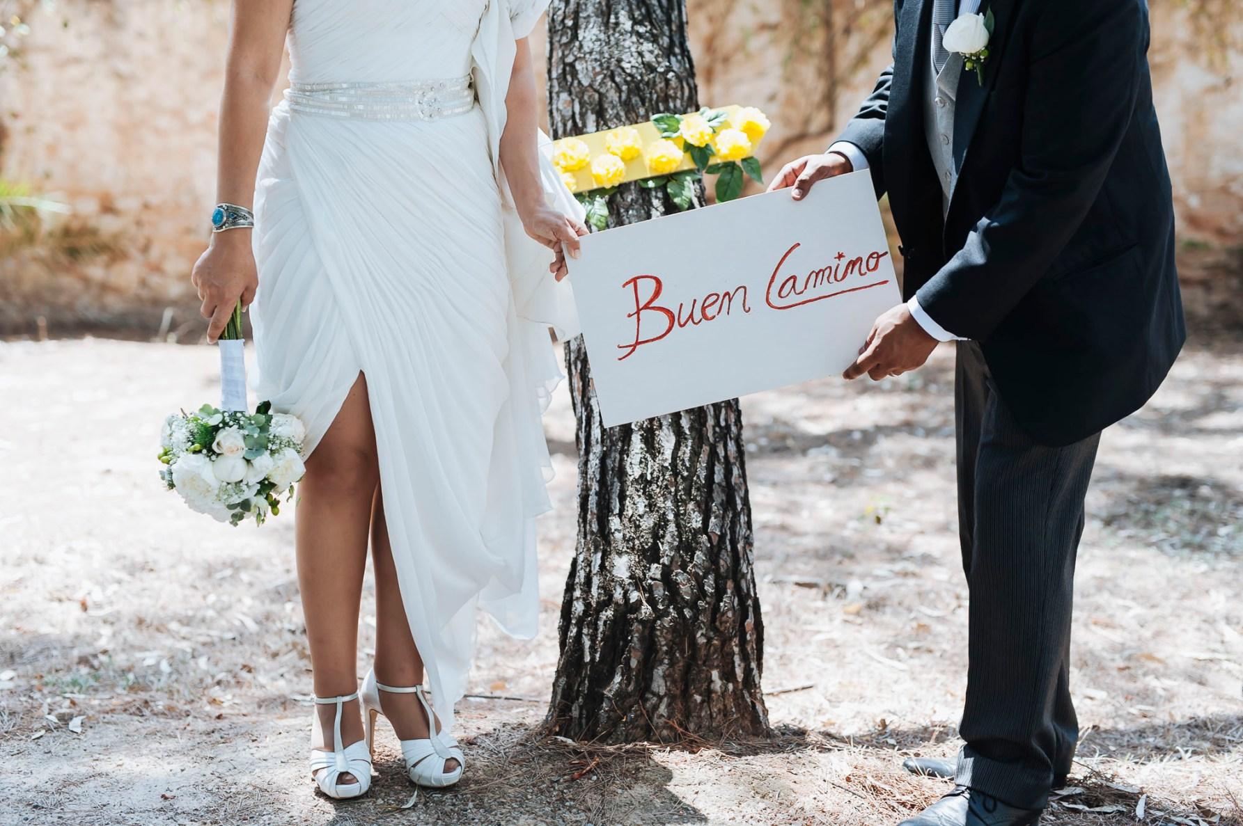 Enabodate, Wedding Planner, Organización, Decoración, Coordinación de bodas