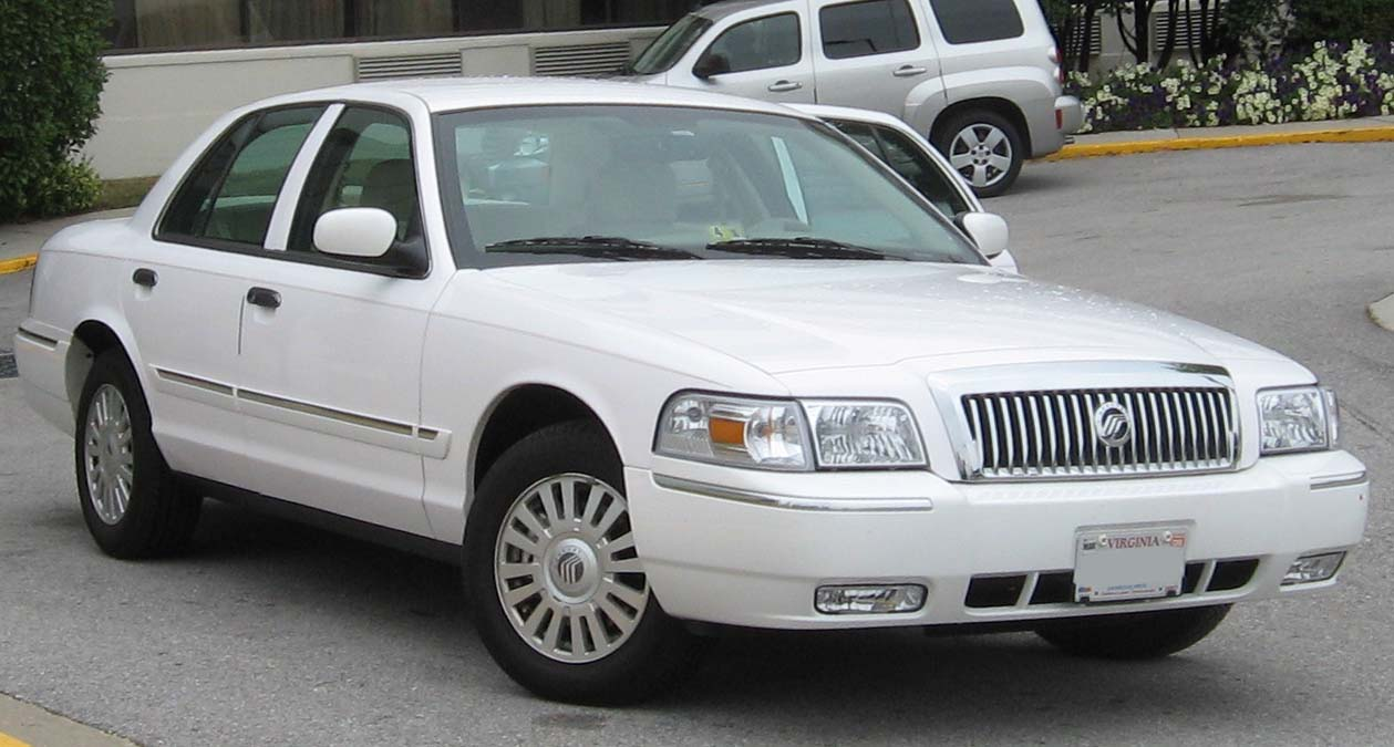 hight resolution of 2006 facelift 2006 2011 mercury grand marquis
