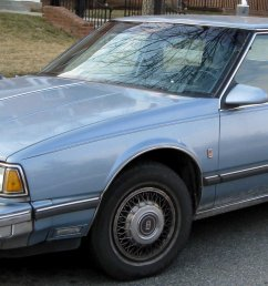 1986 89 delta 88 sedan this is a 1988 or 1989 model because the [ 2646 x 1194 Pixel ]