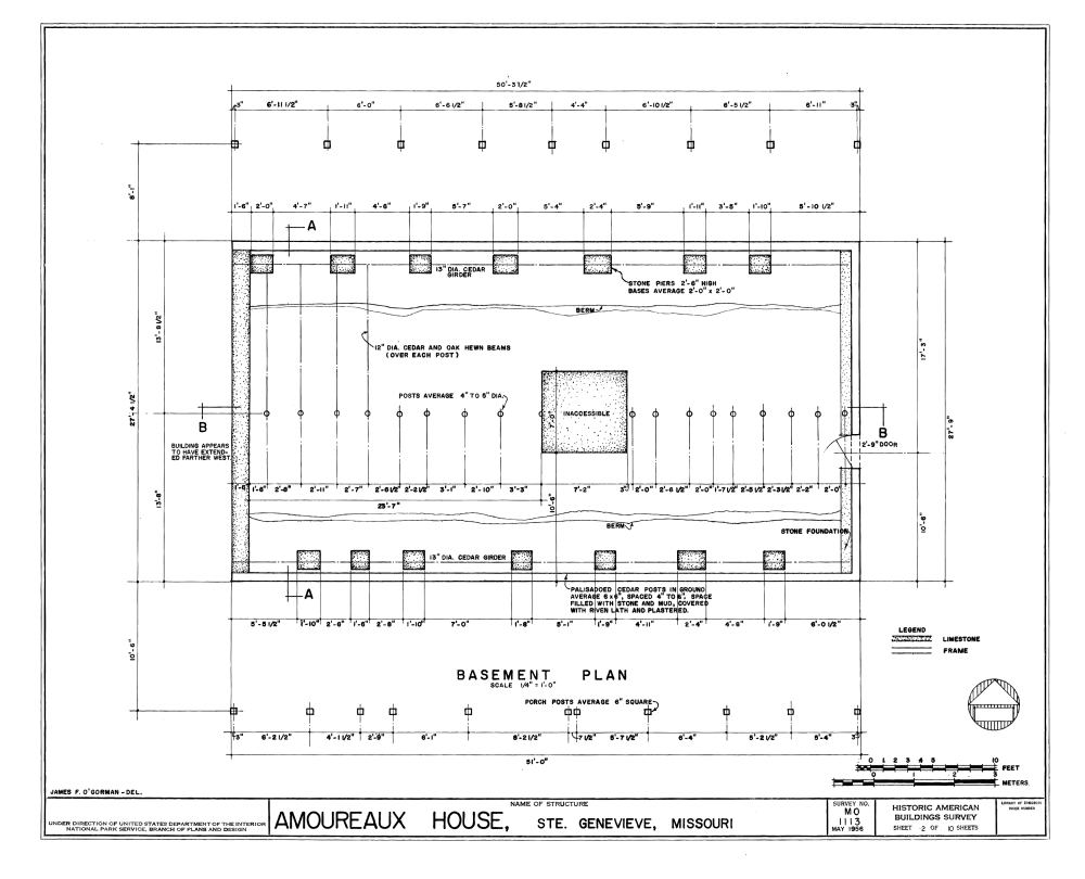 medium resolution of design and structural considerations basement of diocletian s palace