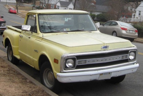 small resolution of chevrolet c 10 stepside