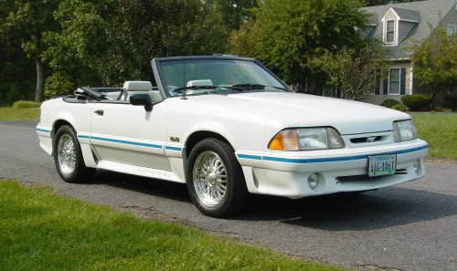 small resolution of 1991 mustang gt 5 0