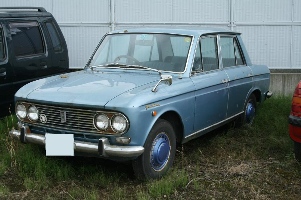medium resolution of datsun bluebird r410