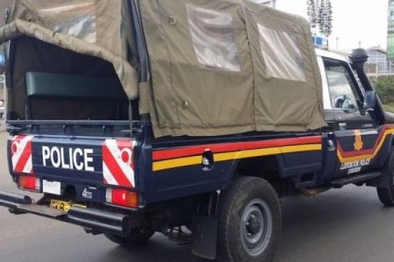 Will Kenya's police reforms strengthen responses to crime? - ENACT ...