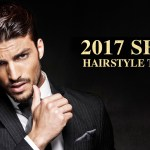 Men's Short Hairstyle 2017: The Best Style and Only Tutorial you Will Need