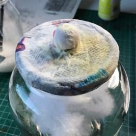 BFG Dream Jar Night Light by Ena Green Designs