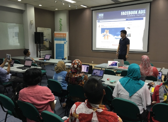 Kursus Gratis Internet Marketing di Palangka Raya