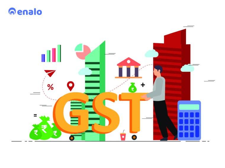 GST Input Tax Credit (ITC)
