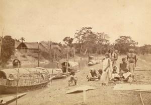vintage dhaka