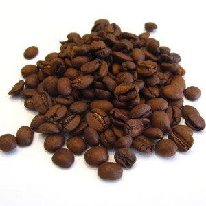 Café arabica du Brésil BIO - en aparthé