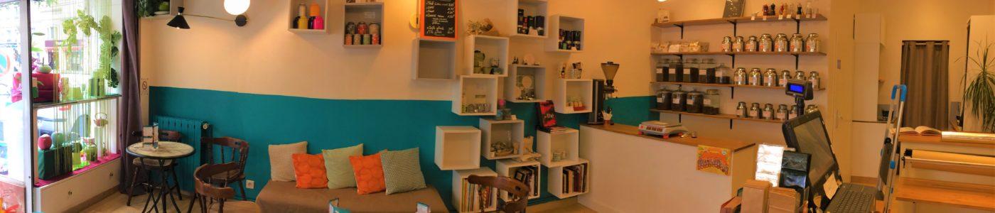 Magasin en aparthé Lyon - Boutique en ligne
