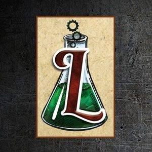 Laboratorium 1834 - Café ludique - Lyon -partenaire