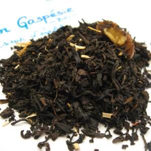 En Gaspésie BIO - enaparthé Lyon - Boutique en ligne de thé et café