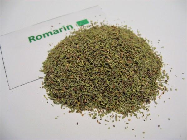 Romarin BIO - en aparthé - Lyon - Boutique en ligne