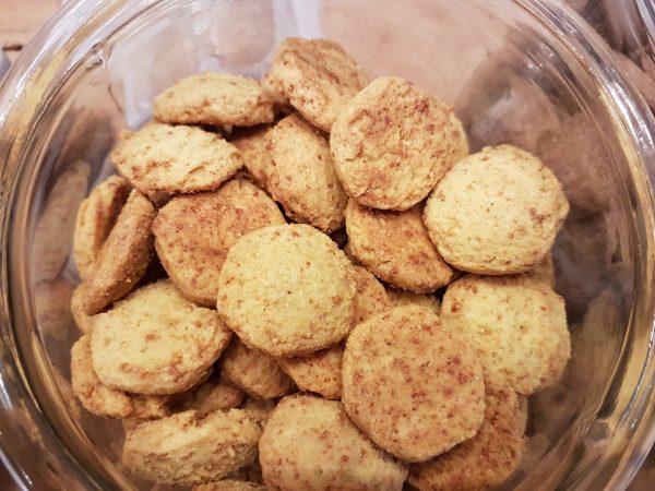 Biscuits artisanaux BIO - en aparthé Lyon - Boutique en ligne