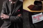 The Handmade Wool Tie Nr.1