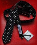 ChicagoTie - cravata la comanda - Timisoara