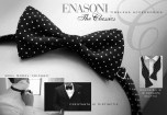 Chicago Bow-Tie by ENASONI