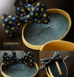 London2 bow-tie
