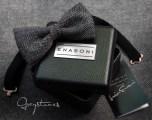 Greystones Bow-Tie by ENASONI