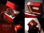 Redwood in Deluxe Red Box