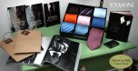 The ENASONI tie collection 2
