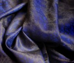 Paisley Blue