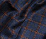 Biella wool - Made in Italy