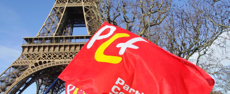 Urgent: après les municipales, construire une candidature communiste pour l'élection présidentielle dans POLITIQUE