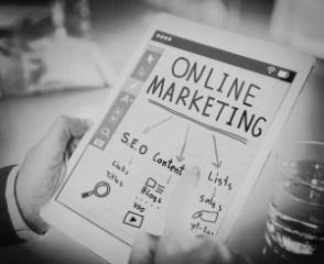Online markedsføring - sådan får du synlighed online!