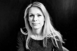 CEO & Founder Tinne Bering - eNavigate