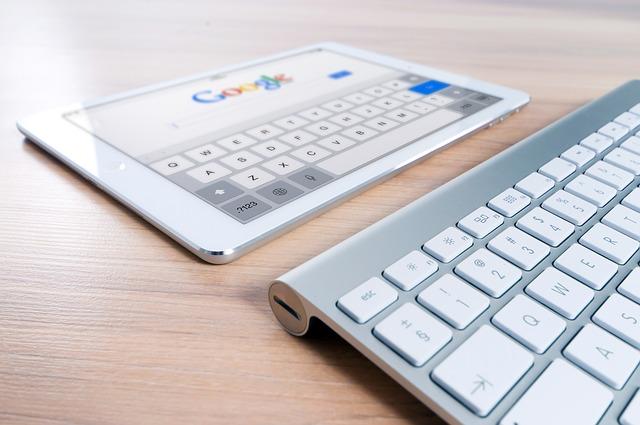 Søgeordsanalyse: brug Google søgning i din analyse