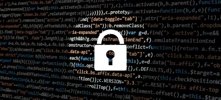 IT-sikkerhed – pas godt på dine kunders persondata