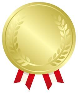 金メダルr