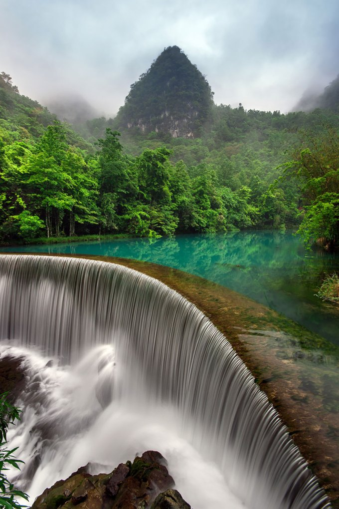 20 Amazing Places In China To Take Pictures