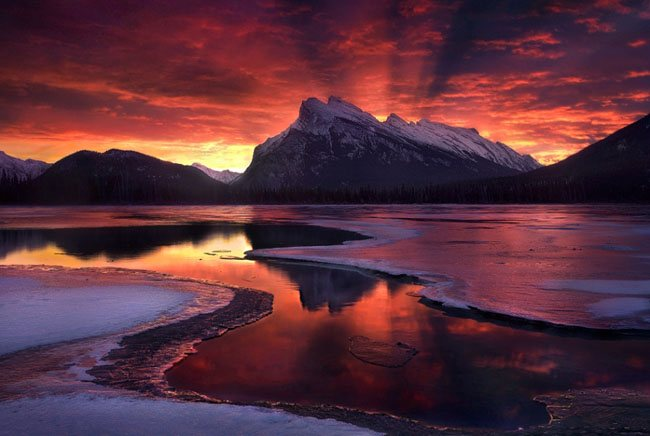 50+ Collection of Breathtaking Landscape Photography 126