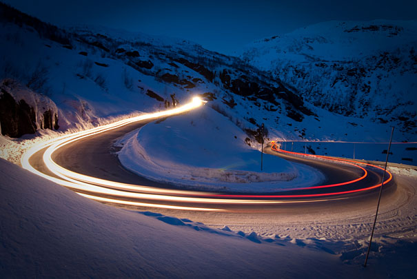 30 Best Examples of Long Exposure Photography 27