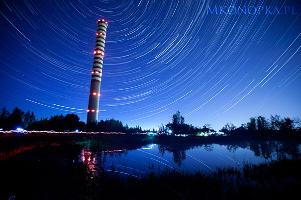30 Best Examples of Long Exposure Photography 5
