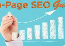 Your Essential Guide To On-Page Search Engine Optimization 7