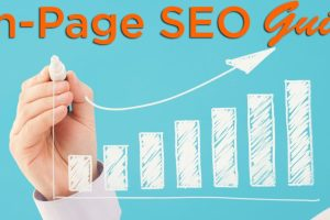 Your Essential Guide To On-Page Search Engine Optimization 6