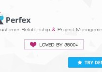 Perfex – Powerful and Best Open Source CRM 7