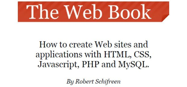 The Web Book