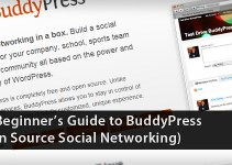 5 Best Open Source Social Networking Scripts 4