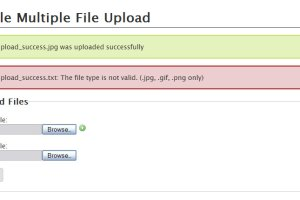 5 Simple File Upload Script To Run File Hosting Website 14
