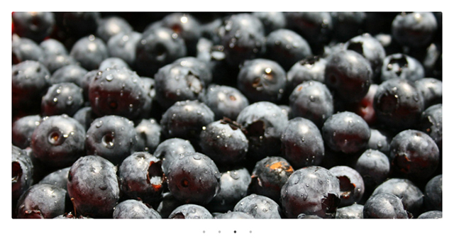 Blueberry2 Best of:Responsive jQuery Image Slider Plugins
