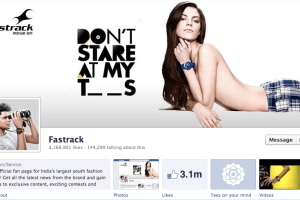 10 Creative Facebook Cover Photos Of Popular Brands 11