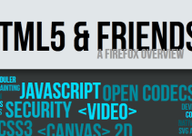 12+ Useful HTML5 Tutorials, Tools and Frameworks 5