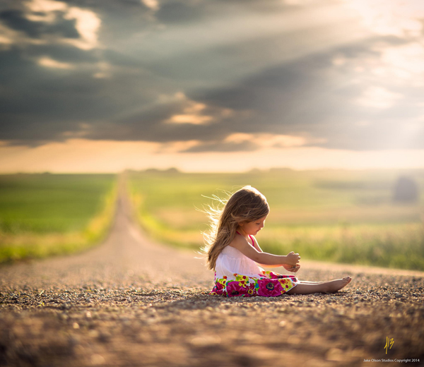 Collection of Cute And Enchanting Children Photography 10