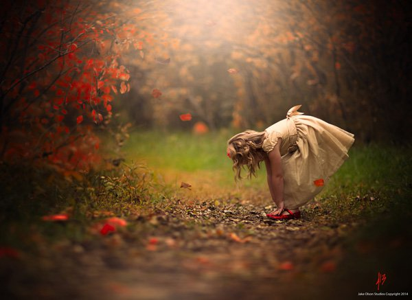 Collection of Cute And Enchanting Children Photography 2