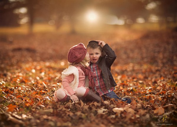 Collection of Cute And Enchanting Children Photography 5